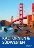 Vista Point weltweit Reiseführer Kalifornien & Südwesten (Mängelexemplar)