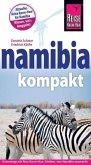 Namibia kompakt (Mängelexemplar)