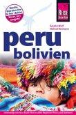 Reise Know-How Peru, Bolivien (Mängelexemplar)