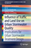 Influence of Traffic and Land Use on Urban Stormwater Quality
