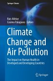 Climate Change and Air Pollution