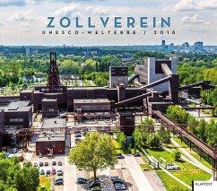 UNESCO-Welterbe Zollverein 2018