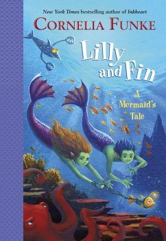Lilly and Fin