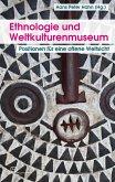 Ethnologie und Weltkulturenmuseum (eBook, ePUB)