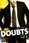 No Doubts - Teil 3 (eBook, ePUB)