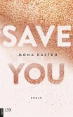 Save You / Maxton Hall Bd.2 (eBook, ePUB)