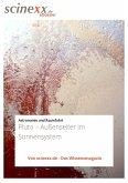 Pluto - Außenseiter im Sonnensystem (eBook, ePUB)