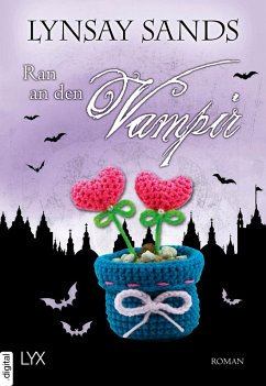 Ran an den Vampir / Argeneau Bd.25 (eBook, ePUB) - Sands, Lynsay