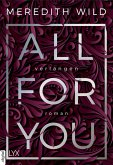 Verlangen / All for you Bd.3 (eBook, ePUB)