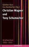 Christian Wagner und Tony Schumacher (Mängelexemplar)