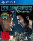 Bulletstorm Full Clip Edition (PlayStation 4)