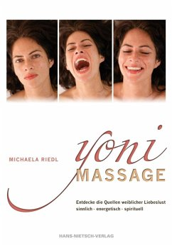 Yoni-Massage (eBook, PDF) - Riedl, Michaela