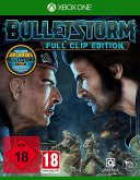 Bulletstorm Full Clip Edition (Xbox One)