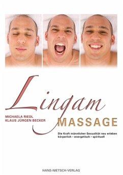Lingam-Massage (eBook, PDF) - Riedl, Michaela; Becker, Jürgen