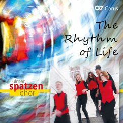 The Rhythm Of Life - De Gilde,Hans/Ulmer Spatzenchor