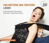 Von Müttern Und Töchtern-Lieder