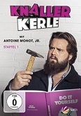 Knallerkerle - Staffel 1