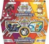 Pokemon SM Trainer Kit 10 (Sammelkartenspiel)