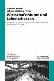 Wirtschaftsräume und Lebenschancen (eBook, ePUB)