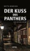 Der Kuss des Panthers (eBook, ePUB)