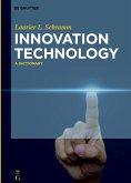 Innovation Technology (eBook, ePUB)