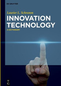 Innovation Technology (eBook, ePUB) - Schramm, Laurier