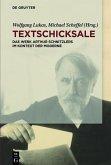 Textschicksale (eBook, ePUB)