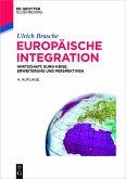 Europäische Integration (eBook, ePUB)