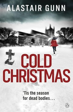 Cold Christmas (eBook, ePUB)