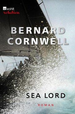 Sea Lord (eBook, ePUB) - Cornwell, Bernard