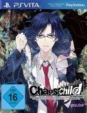 Chaos Child (PlayStation Vita)