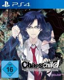 Chaos Child (PlayStation 4)