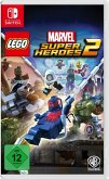 Lego Marvel Super Heroes 2 (Nintendo Switch)
