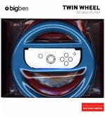 Wheel Duo Pack (rot/blau)