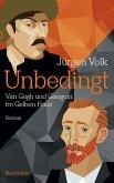 Unbedingt. Van Gogh und Gauguin im Gelben Haus