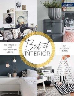 Best of Interior (eBook, ePUB) - Knaupp, Nicole