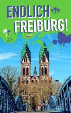 Endlich Freiburg!