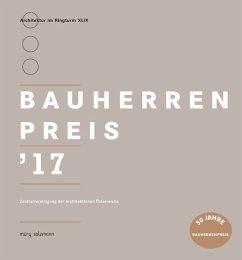 Bauherrenpreis 2017