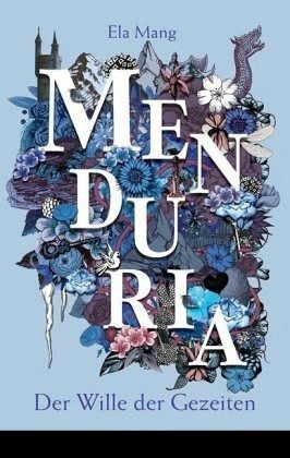Buch-Reihe Menduria