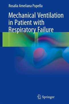 Mechanical Ventilation in Patient with Respiratory Failure - Pupella, Rosalia Ameliana