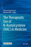 The Therapeutic Use of N-Acetyl Cysteine (NAC) in Medicine