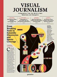 Visual Journalism - Errea, Javier