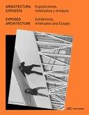 Exposed Architecture / Arquitectura Expuesta