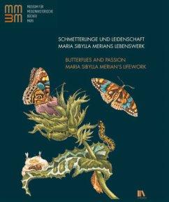 Schmetterlinge und Leidenschaft - Butterflies a...