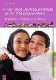 Kinder ohne Deutschkenntnisse in der Kita eingewöhnen