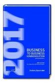 Business to Business-Kommunikation / Profi-Award 2017