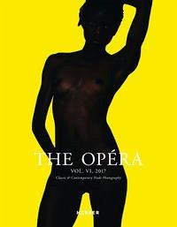 The Opéra. Volume VI
