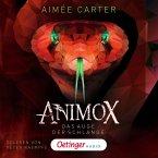 Das Auge der Schlange / Animox Bd.2 (MP3-Download)