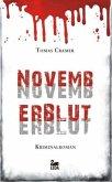 Novemberblut (Mängelexemplar)