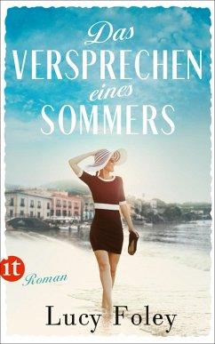 Das Versprechen eines Sommers (eBook, ePUB) - Foley, Lucy